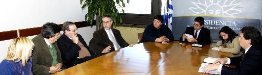 Gordos Organizados del Uruguay (GOU)